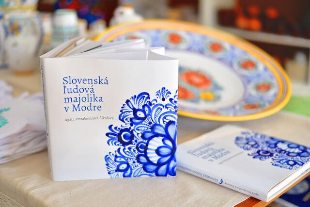 Keramická Modra, Modra Tours, Martina Klúčiková