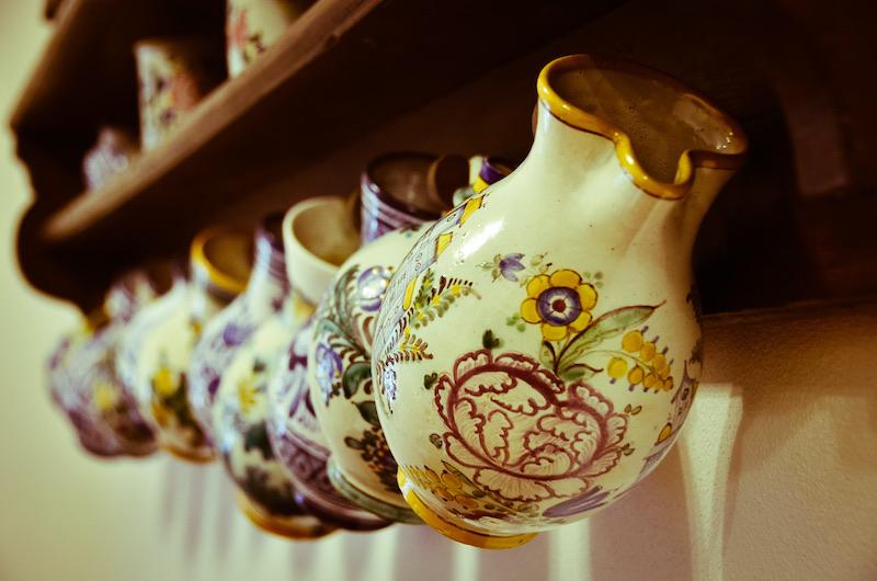 Čo je modranská keramika